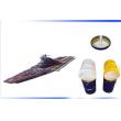 轮船模型硅胶