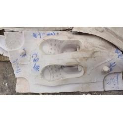 废鞋模硅胶