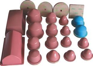 综合型移印硅胶