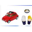 汽车模型硅胶